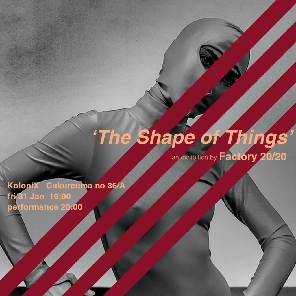 Shape of Things_poster