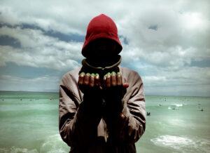 Muizenberg Beach #1